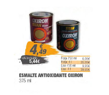 esmalteantioxidante
