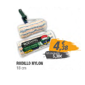 rodillonylon