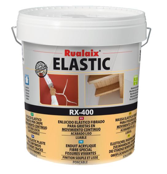 Elastic RX400